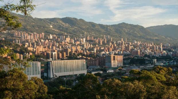 Medellín: da cidade mais violenta do mundo à mais inovadora