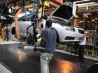 Com férias coletivas, GM interrompe toda produção de carros no Brasil