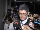 'Estou bem à frente do ministério', diz Levy após rebaixamento de nota