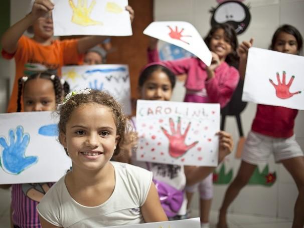 Por meio de empréstimos sociais, ONGs e pequenos comércios conseguem levar mais igualdade às comunidades (Foto: Divulgação/ SITAWI/Paulo Fabre)