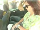 Ex-mulher de Cabral diz à PF que pensão era paga em dinheiro vivo