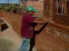 Tijolos ecológicos conquistam consumidores em Araxá