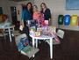 Divisão de RH e Instituto EPTV promovem doação de brinquedos
