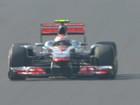 F1: Button é o mais rápido em treino do Grande Prêmio do Japão