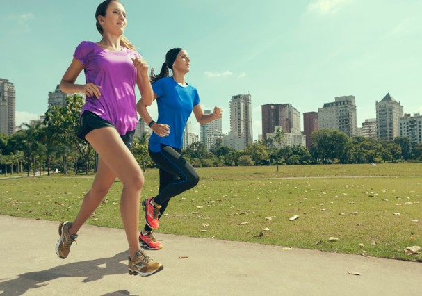 Corrida de 10km: yes, you can! (Foto: Manuel Martins/ Bold Conteúdo)