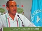 Presidente do México pede que EUA e China aceitem acordo climático