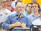PMDB lança ex-governador Hartung como candidato ao governo do ES