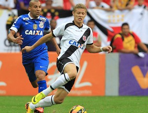Emerson Sheik Vasco x corinthians (Foto: Marcelo Sadio / Flickr do Vasco)