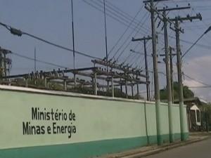 Linhão pode acabar com racionamento em Manacapuru (Foto: Reprodução/TV Amazonas)