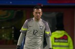 Roma está de olho em Diego Alves, de acordo com imprensa espanhola e italiana