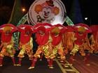 Definida a ordem do desfile das seis escolas de samba de Teresina