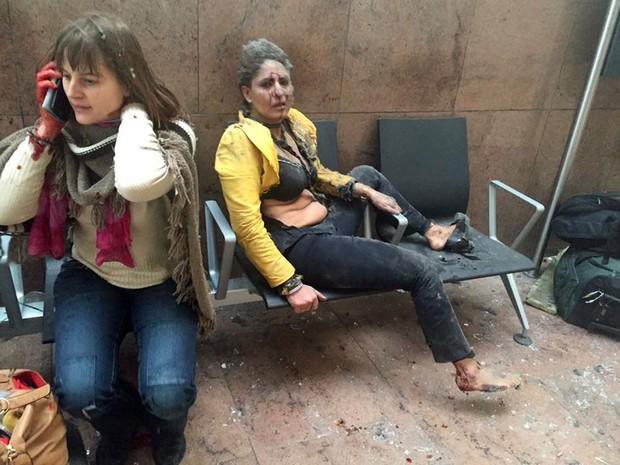 Ataques islâmicos deixam dezenas de mortos