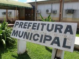 Prefeitura de Rolim de Moura (Foto: Assessoria/Divulgação)