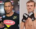 Iuri Marajó substitui Briones e encara Brad Pickett no UFC da Alemanha