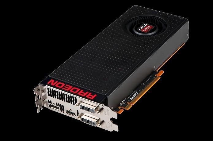 A GPU R9 380X é uma das mais poderosas atualmente (Divulgação/AMD)