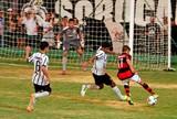 Flamengo bate Corinthians e decide com Grêmio o título da Copa sub-15
