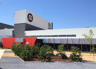 d21ff97e4 Nestlé inaugura a primeira fábrica de cápsulas de café fora da ...