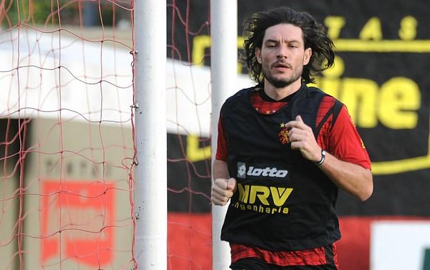 Germano - Sport (Foto: Aldo Carneiro)