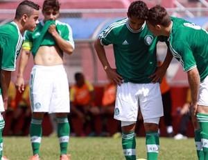 Palmeiras sub-17 (Foto: Fabio Menotti/Ag Palmeiras/Divulgação)