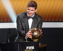 Bola de Ouro pela 4ª vez, Messi briga por dez recordes relevantes em 2013