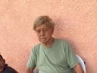 Avó de Cristiano Araújo é internada após saber da morte do cantor