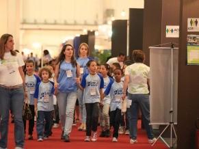 ONG Brasil 2012 (Foto: Divulgação)