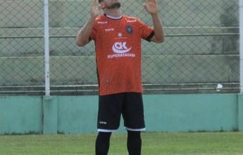 Cleiton Gladiador volta ao Rio Branco com gol, assistência e vaga na semis