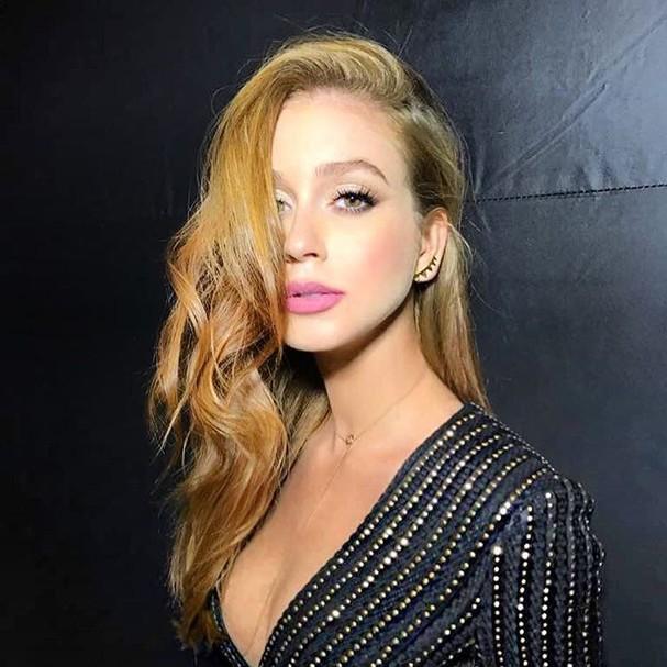 Marina Ruy Barbosa  (Foto: Reprodução Instagram)