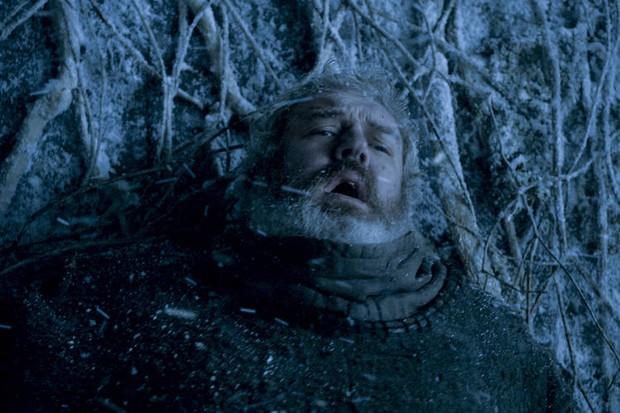 Hodor (Foto: HBO/Reprodução)