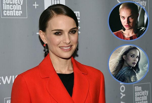 Natalie Portman (Foto: Getty Images / Reprodução)