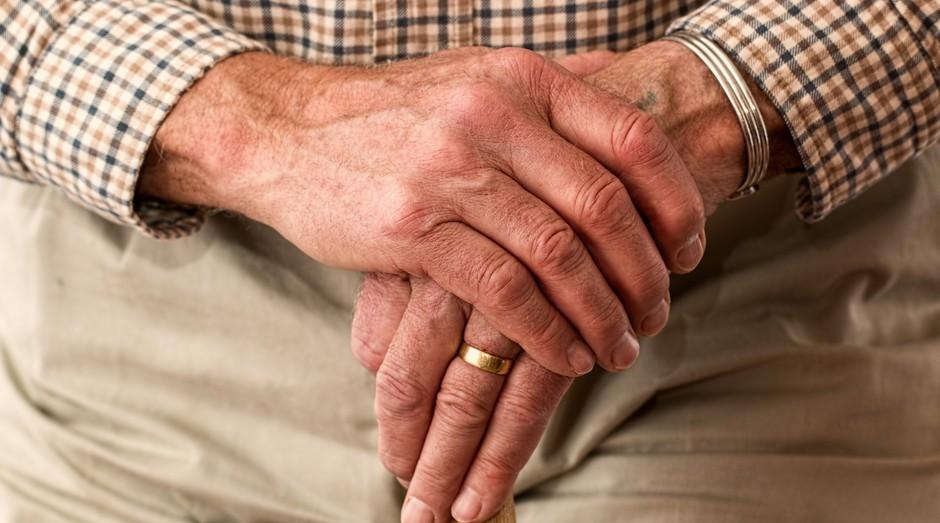 Aposentadoria, aposentado, previdência (Foto: Reprodução/Pexels)