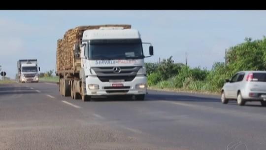 Pesquisa avalia situação de rodovias no Triângulo Mineiro