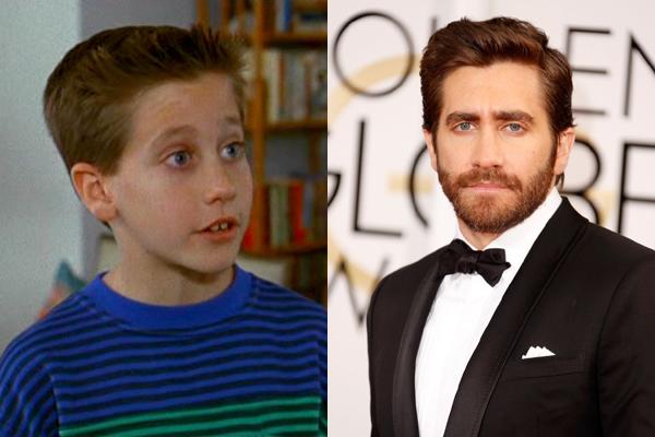 Jake Gyllenhaal  (Foto: Divulgao)