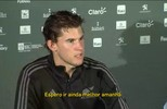 Dominic Thiem confirma favoritismo e decide final do Rio Open contra espanhol