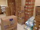 Governo do Amapá inicia distribuição de medicamentos em hospitais