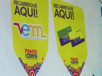 Pontos de recarga serão sinalizados no Grande Recife (Foto: Katherine Coutinho / G1)