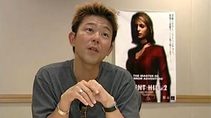 Takayoshi Sato foi um dos maiores destaques no desenvolvimento de Silent Hill (Foto: GameFilia)