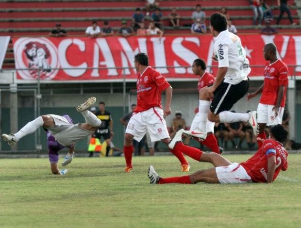 Coritiba x Rio Branco-PR (Foto: Divulgação / Coritiba)