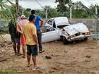 Capotamento mata dois homens em rodovia estadual do RN