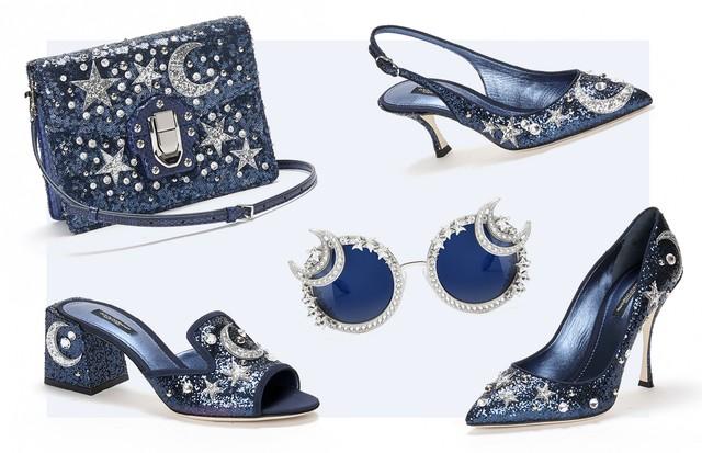 Takeover da Dolce & Gabbana na Harrods (Foto: Divulgação)