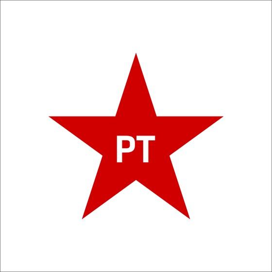 Estrela do PT (Foto: Reprodução)