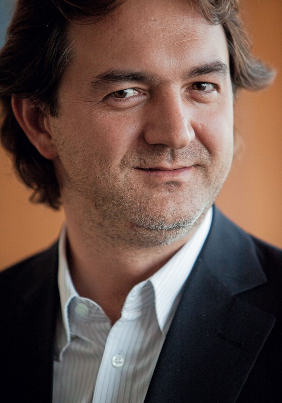 Joesley Batista empresário (Foto: Marcelo Min/Fotogarrafa / Editora Globo)