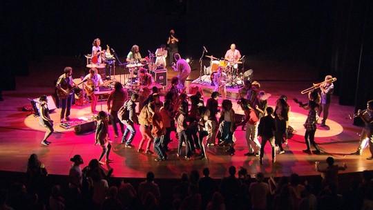 Grupo Iconili mostra a boa música instrumental de Minas