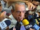 Iris se emociona ao ser eleito prefeito de Goiânia pela 4ª vez: 'Realização'