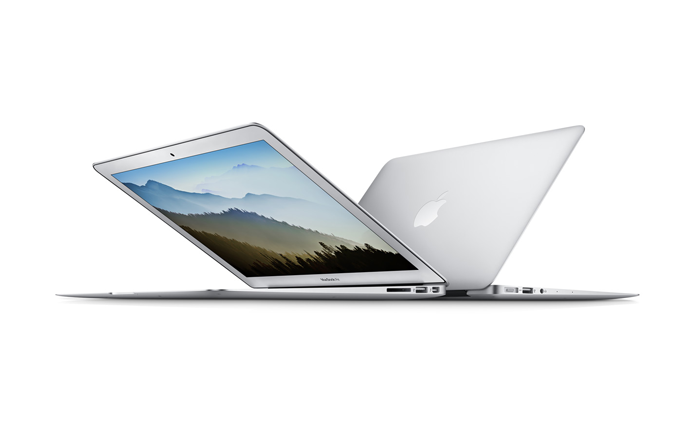 MacBook Air é alternativa para quem não faz questão do Windows (Foto: Divulgação/Apple)