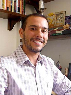 Rafael Chaves (Foto: Divulgação)