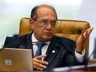 Relator no Supremo vota para suspender novo ministro da Justiça
