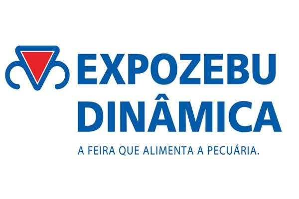 Expozebudinâmica é realizada em Uberaba, Minas Gerais  (Foto: Divulgação)