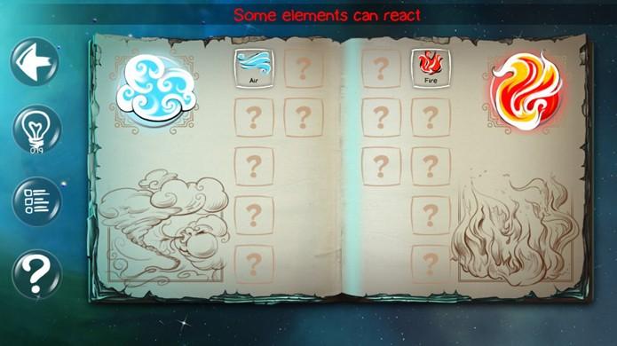 Dicas ajudam para que o jogador não fique travado, mas exigem paciência (Foto: Reprodução)