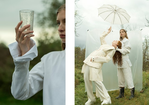 War over water (Foto: Anna Rosa Krau)